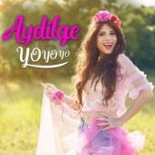 Aydilge - Yo Yo Yo artwork
