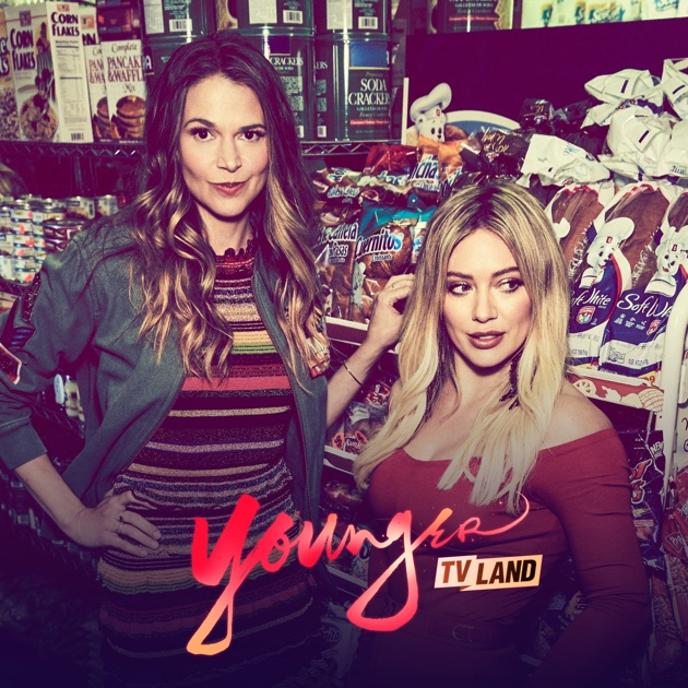 Younger season 4 on itunes - Younger tv show ...