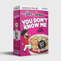 Jax Jones & Raye You Don't Know Me