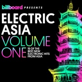 Billboard Presents Electric Asia, Vol. 1