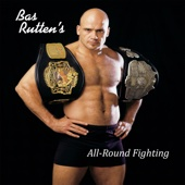 Bas Rutten's Mixed Martial Arts Workout - All-Round Fighting
