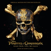 Hans Zimmer, Dimitri Vegas & Like Mike - He's a Pirate (Hans Zimmer vs Dimitri Vegas & Like Mike / Bonus Track) artwork