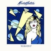 The High (Jengi Beats Remix) [feat. Bluey Robinson]