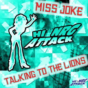 Talking to the Lions – EP – Miss Joke