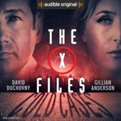 Joe Harris, Chris Carter & Dirk Maggs - adaptation - The X-Files: Cold Cases  artwork
