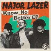 Front of the Line (feat. Machel Montano & Konshens) - Major Lazer