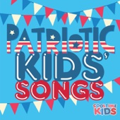 Fifty Nifty United States - Cooltime Kids
