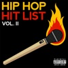 Hip Hop Hit List (Vol. 2)