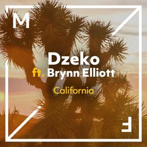 Dzeko Brynn Elliott - California