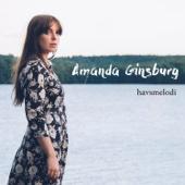 Amanda Ginsburg - Havsmelodi (Radio Edit) bild