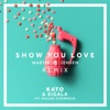 Show You Love (feat. Hailee Steinfeld) [Martin Jensen Remix] - Single