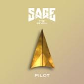 Sage the Gemini - Pilot artwork