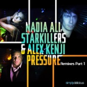 Pressure (Remixes), Pt. 1