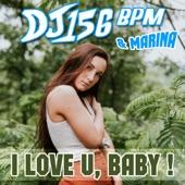 I Love U, Baby! - Single