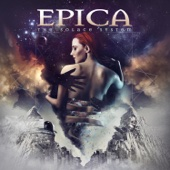 The Solace System - EP - Epica