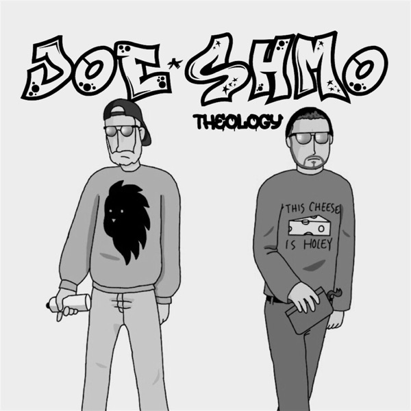 Joe Shmoe Theology