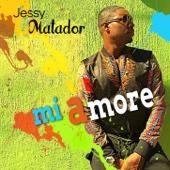 Jessy Matador - Mi amore illustration