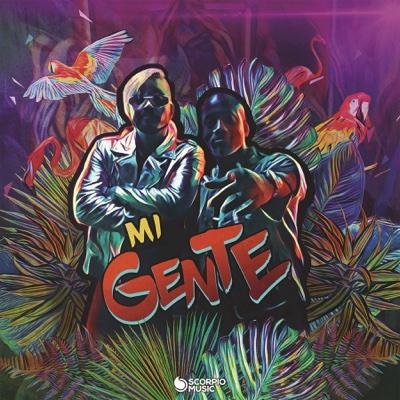 Mi Gente - J Balvin & Willy William song