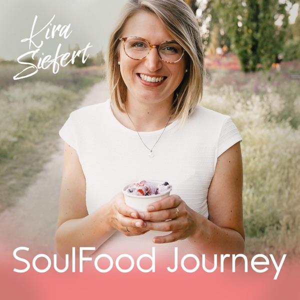 SoulFood Journey - Lerne deine Essstörung verstehen & lieben