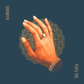 Vidya Vox - Diamonds (feat. Arjun) artwork