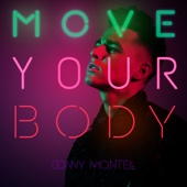 Move Your Body - Donny Montell
