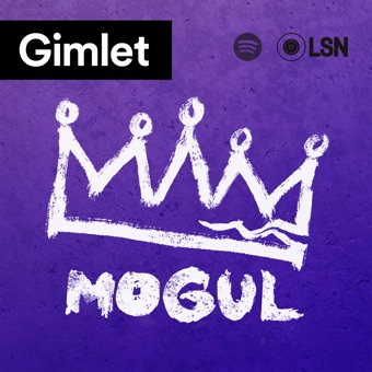 Mogul: The Life and Death of Chris Lighty