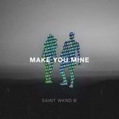 Make You Mine (feat. Boy Matthews) [KC Lights Remix]