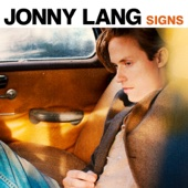 Jonny Lang - Signs  artwork