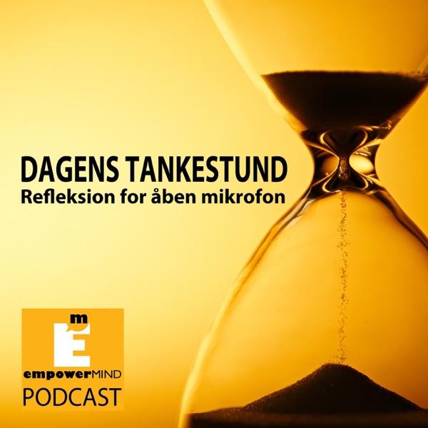 Dagens tankestund - Julekalender 2017