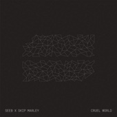 Seeb & Skip Marley - Cruel World artwork