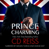 C. D. Reiss - Prince Charming (Unabridged)  artwork