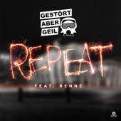 Repeat (feat. Benne)