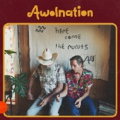 AWOLNATION - Here Come the Runts  artwork