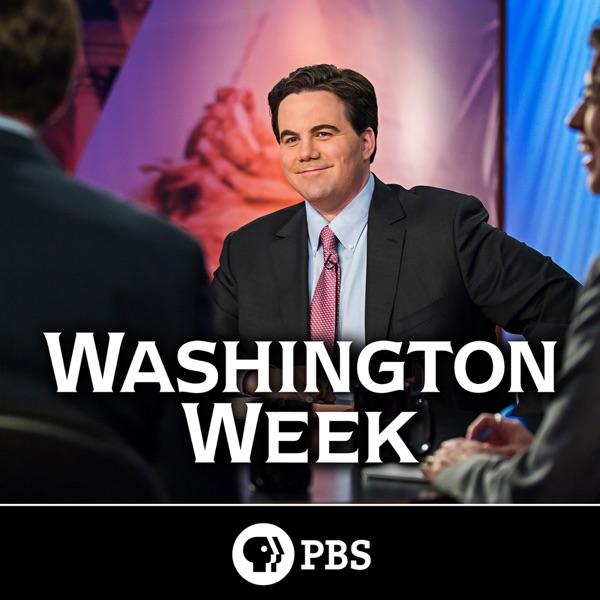 Washington Week (audio)   PBS