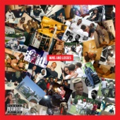 Meek Mill - Wins & Losses Grafik