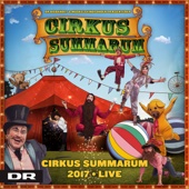 DR Big Bandet - Cirkus Summarum 2017 (Live) artwork
