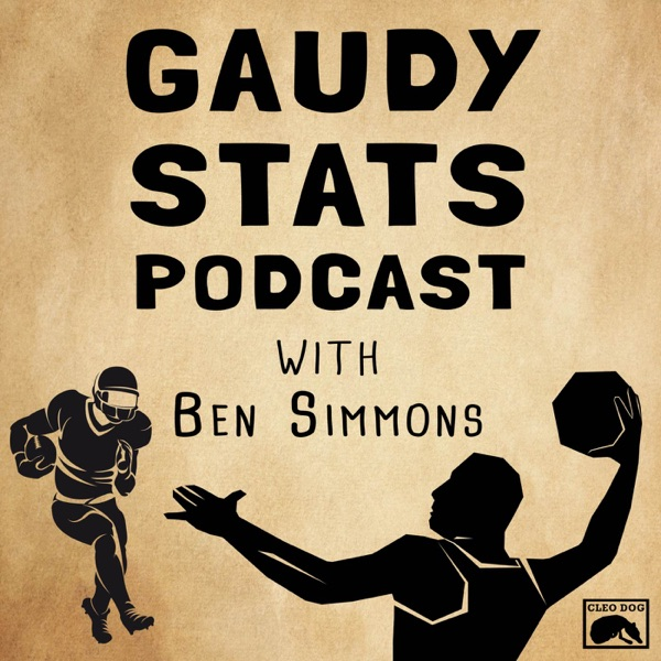 Gaudy Stats Podcast with Ben Simmons