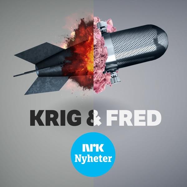 NRK – Krig og fred