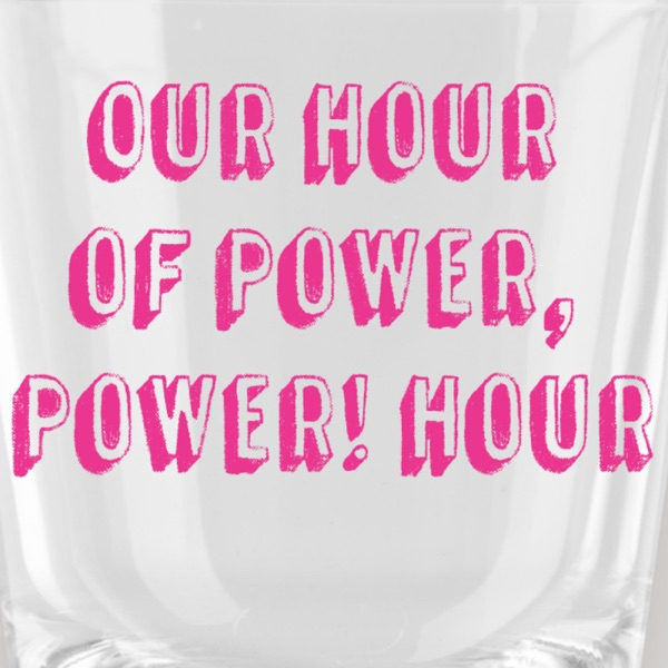 Our Hour of Power Power Hour Podcast