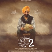 Nikka Zaildar 2 (Original Motion Picture Soundtrack) - EP