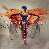 Evanescence - Synthesis обложка