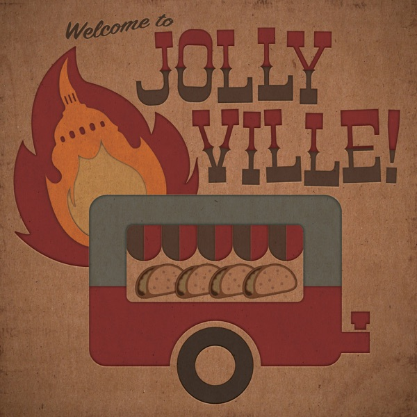 Welcome to Jollyville!