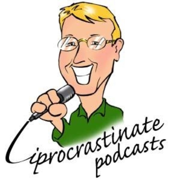 iProcrastinate Podcast