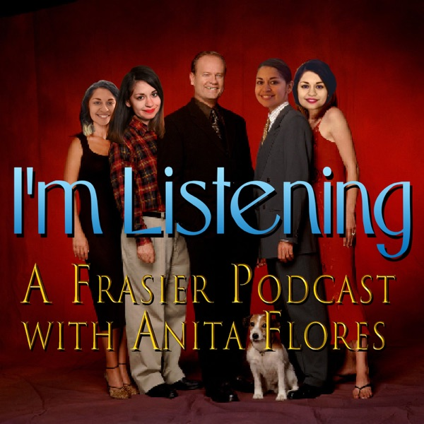 I'm Listening with Anita Flores