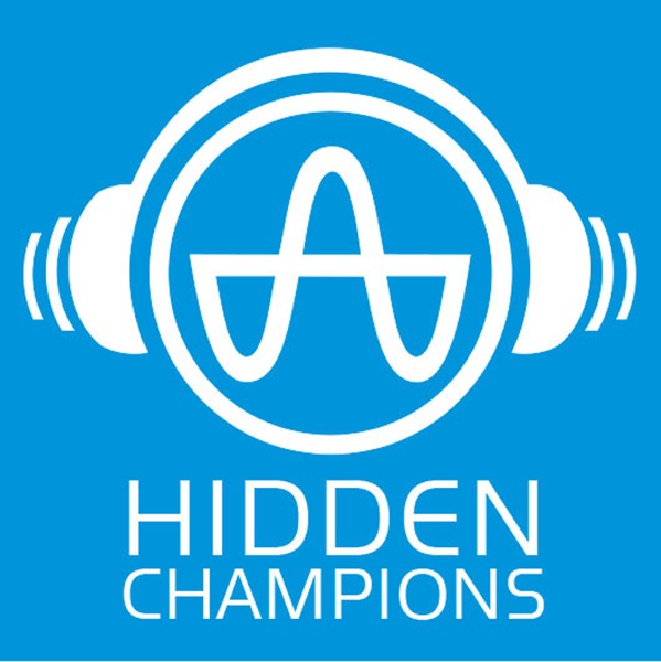 Hidden Champions's podcast