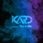 KARD 2nd Mini Album 'You & Me' - EP