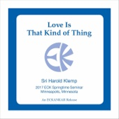 Love Is That Kind of Thing