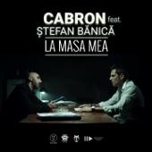 La Masa Mea (feat. Stefan Banica)