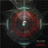 Toto - Greatest Hits: 40 Trips Around the Sun  artwork