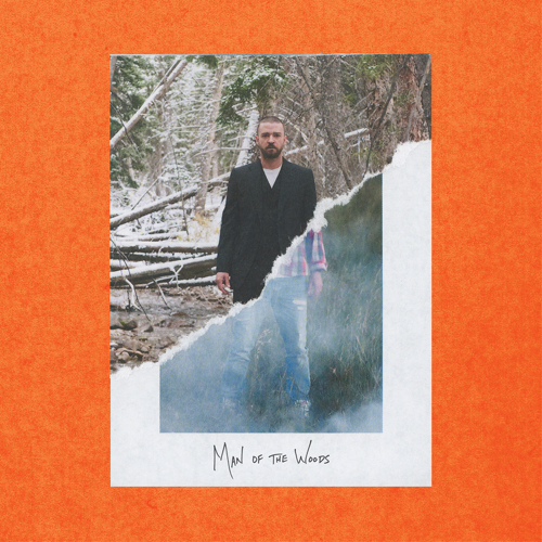 Say Something (feat. Chris Stapleton) - Justin Timberlake
